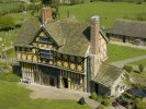 Holiday cottages and accommodation Shropshire