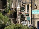 Holiday cottages and accommodation West Yorkshire