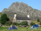 Holiday cottages and accommodation in North Wales