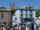 Find holiday cottages and accommodation in and around Fowey
