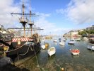 Find places to stay in and around Brixham on The English Riviera