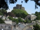 Find places to stay around Launceston on the Cornwall and Devon border