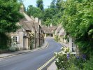 Find places to stay in and around Castle Combe in Wiltshire