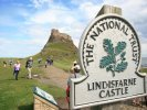 Holiday cottages and accommodation Northumberland