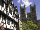 Find holiday cottages and accommodation in Lincolnshire