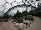 Holiday cottages and accommodation around The Eden Project