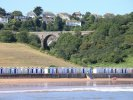 Holiday cottages and accommodation near Broadsands, Devon.
