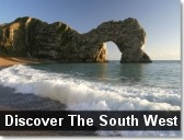 South West England Visitor & Tourist Guide