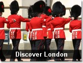 London Visitor & Tourist Guide