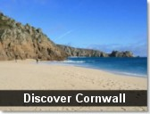 Cornwall Visitor & Tourist Guide