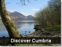 Cumbria Visitor & Tourist Guide