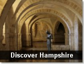 Hampshire Visitor & Tourist Guide