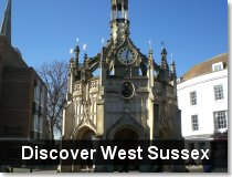 West Sussex Visitor & Tourist Guide