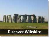 Wiltshire Visitor & Tourist Guide