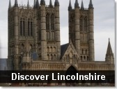 Lincolnshire Visitor & Tourist Guide