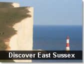 East Sussex Visitor & Tourist Guide