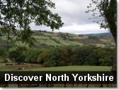 North Yorkshire Visitor & Tourist Guide