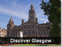 Glasgow Visitor & Tourist Guide