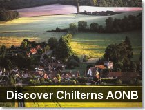 Chilterns AONB Visitor & Tourist Guide