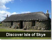 Isle of Skye Visitor & Tourist Guide