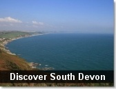South Devon AONB Visitor & Tourist Guide