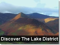 Lake District National Park Visitor & Tourist Guide