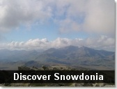 Snowdonia National Park Visitor & Tourist Guide