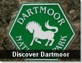 Dartmoor National Park Visitor & Tourist Guide